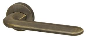 Ручка раздельная Armadillo EXCALIBUR URB4 SN-3