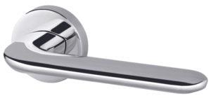 Ручка раздельная Armadillo EXCALIBUR URB4 СР-8