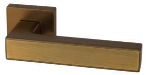 Ручка раздельная Armadillo SCREEN USQ8 SN/CP-3