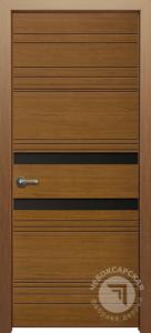 Межкомнатная дверь Лайт 17