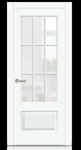 Межкомнатная дверь Олимп эмаль «Белый»