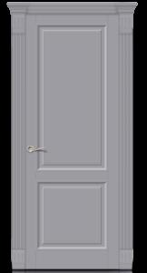 Межкомнатная дверь Венеция 1 эмаль ral