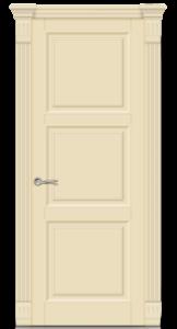 Межкомнатная дверь Венеция 3 эмаль ral