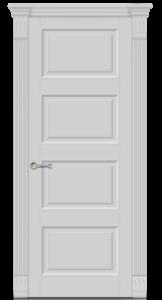 Межкомнатная дверь Венеция 4 эмаль ral