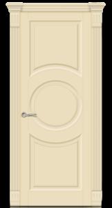 Межкомнатная дверь Венеция 6 эмаль ral