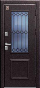 Входная дверь с терморазрывом Центурион Т-1 Premium
