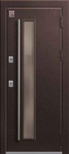 Входная дверь с терморазрывом Центурион Т-4 Premium