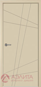 Межкомнатная дверь Рондо ДГ