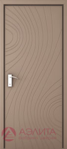 Межкомнатная дверь Стрим ДГ
