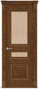 Межкомнатная двери Бристоль 2