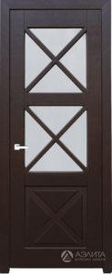 Межкомнатная дверь Эмма 250 ДВСО