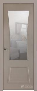 Межкомнатная дверь Твин 55 ДО