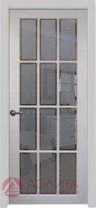 Межкомнатная дверь Лестер ДГ