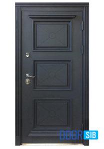 Входная дверь с терморазрывом Вариант-3