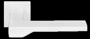 Дверная ручка DIY MH-49-S6 W
