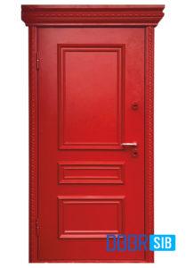 Входная дверь с терморазрывом Вариант-2