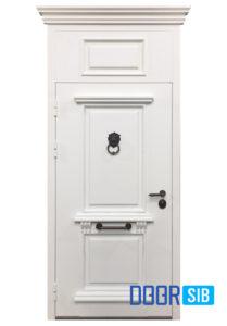 Входная дверь с терморазрывом Вариант-15