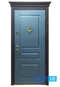 Входная дверь с терморазрывом Вариант-7