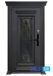 Входная дверь с терморазрывом Вариант-4