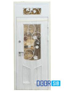 Входная дверь с терморазрывом Вариант-13