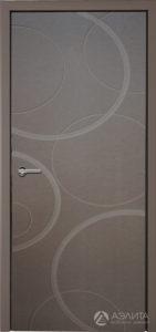 Межкомнатная дверь Иллюзия ДГ