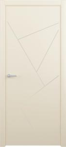 Межкомнатная дверь Vinyl Тау