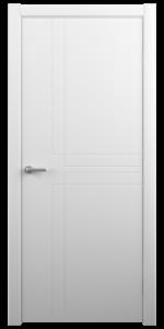 Межкомнатная дверь Vinyl Сигма