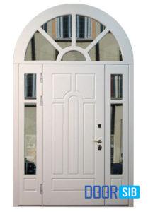 Входная дверь с терморазрывом Вариант-18