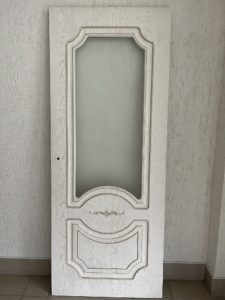 Межкомнатная дверь Леонардо
