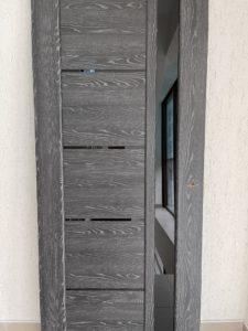 Межкомнатная дверь Мехико