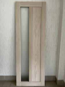 Межкомнатная дверь Парма 421.21 Тюльпан