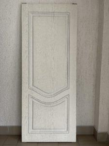 Межкомнатная дверь Рафаэль-1